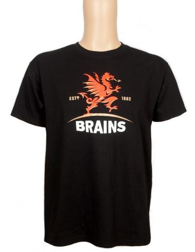 Brains t-shirt