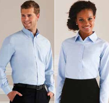 The oxford shirt collection