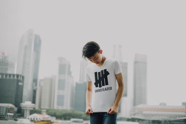 How to Design a T-shirt